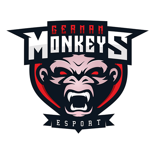 GermanMonkeys eSports e.V. 112