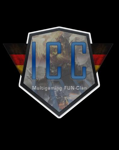 ICC Gaming sucht Dich! 1419